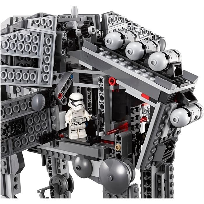 Lego Star Wars 75189 Heavy Assault Walker