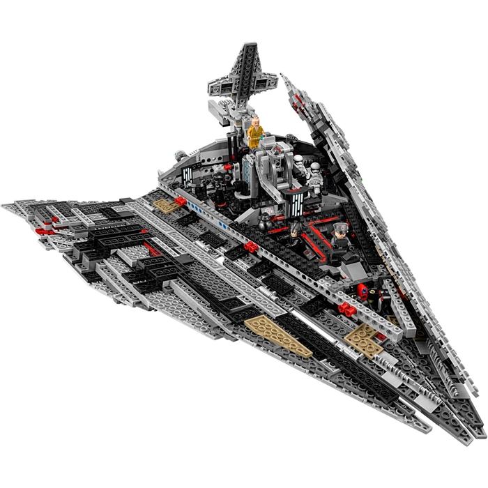 Lego Star Wars 75190 Star Destroyer