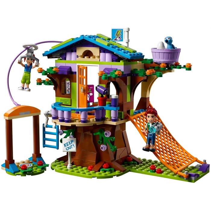 Lego 41335 Friends Mia's Tree House