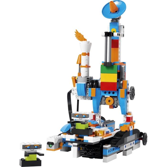 Lego 17101 Boost Yaratıcı Alet Çantası