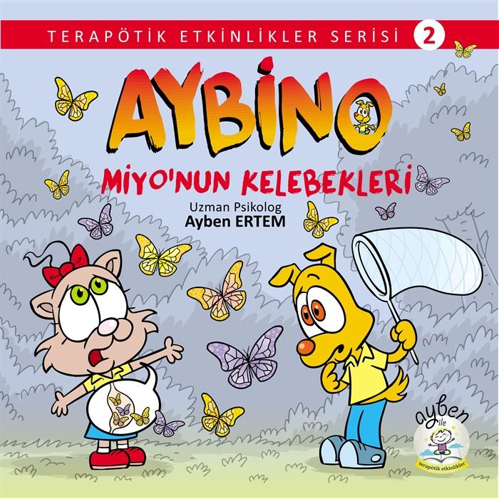 Miyo'nun Kelebekleri