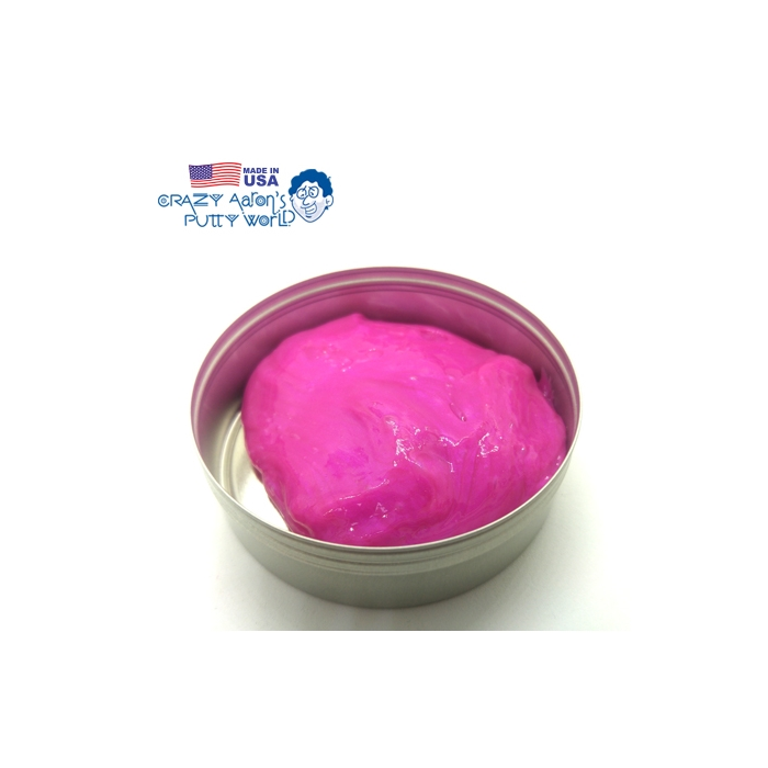 Crazy Aaron's Thinking Putty Sweet Heart