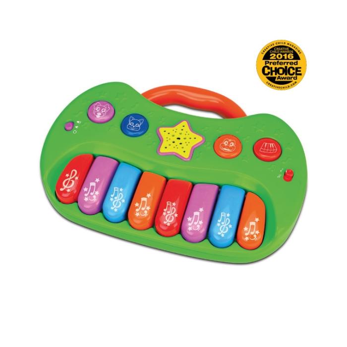 The Learning Journey Mini Piyano