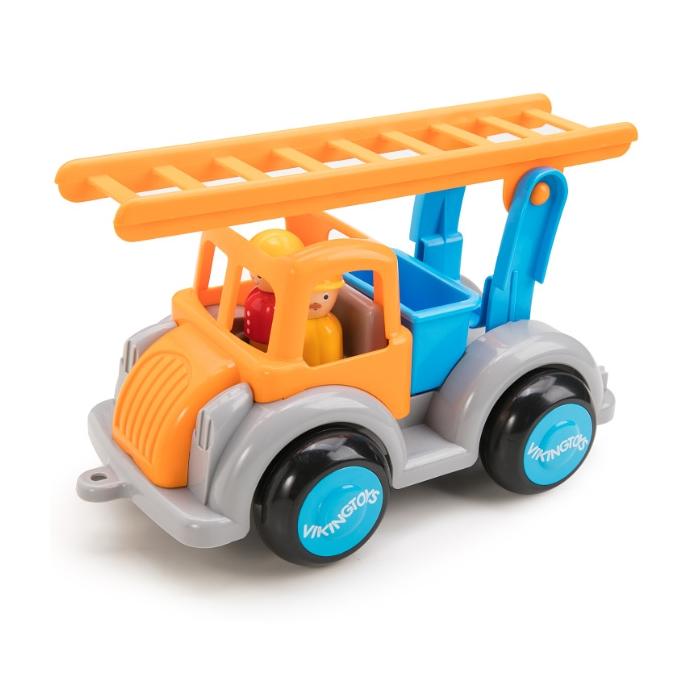 Viking Toys İtfaiye Yardım Aracı 25 cm