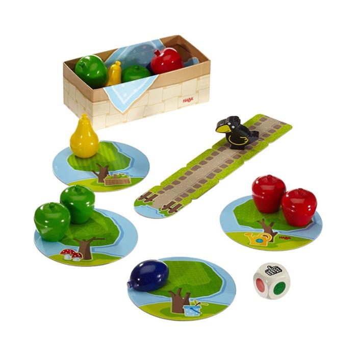 Haba My First Orchard (İlk Bahçe Oyunu)