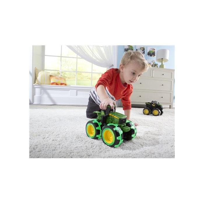 Tomy John Deere Işıklı Traktör