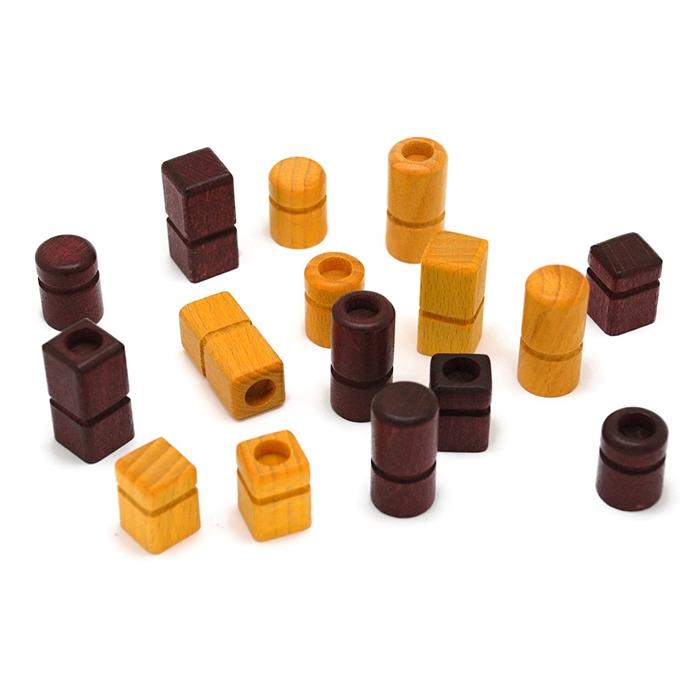 Gigamic Quarto Mini