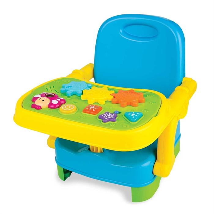 WinFun Neşeli Bebek Sandalyesi