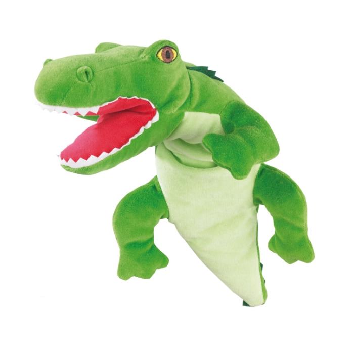 Beleduc El Kuklası - T-Rex