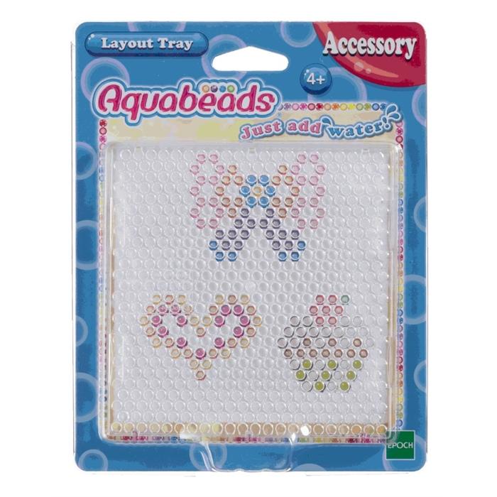 Aqua Beads Boncuk Tablası