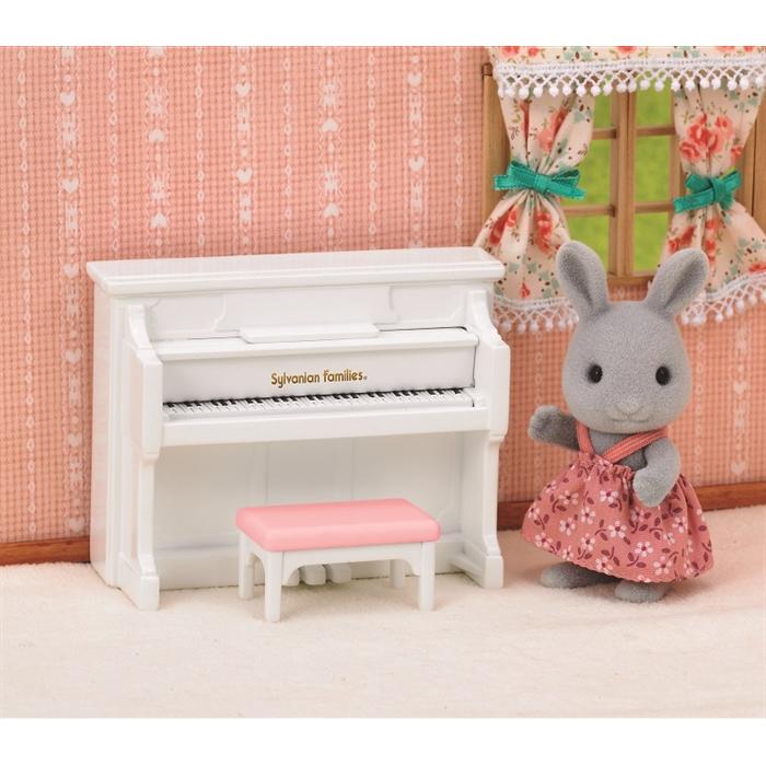Sylvanian Families Piyano Seti 5147