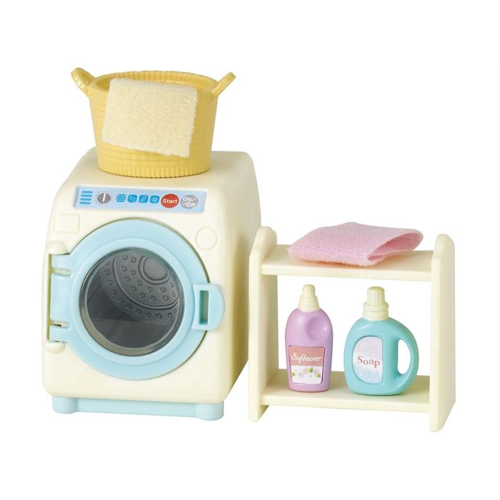 Sylvanian Families Çamaşır Makinesi 5027