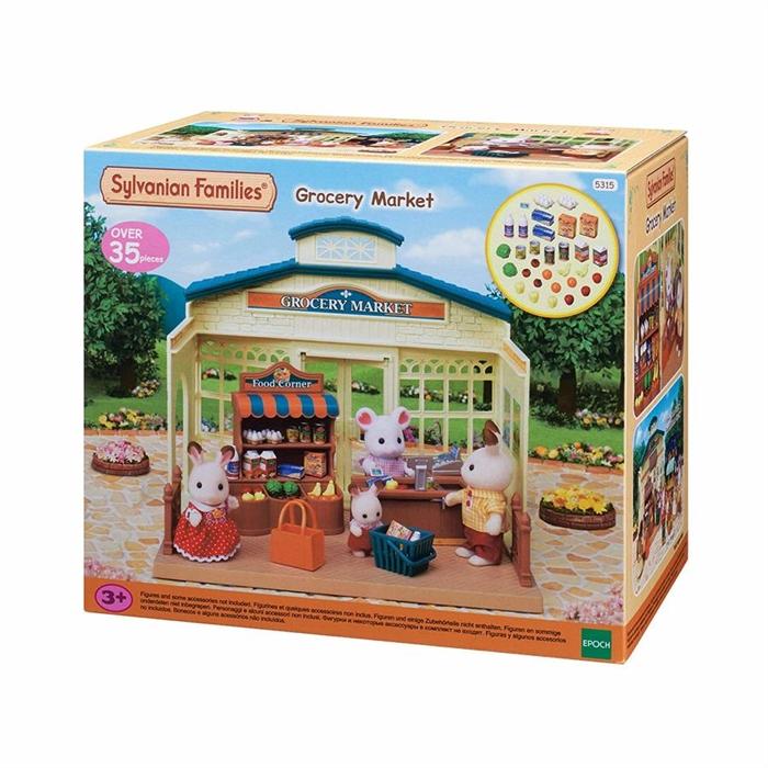 Sylvanian Families Market 5315