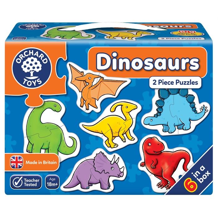Orchard Dinosaurs