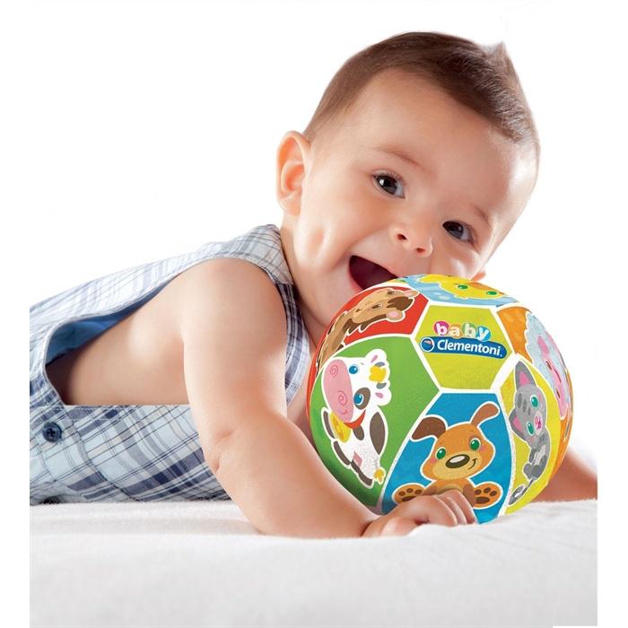 Clementoni Baby Aktivite Topu
