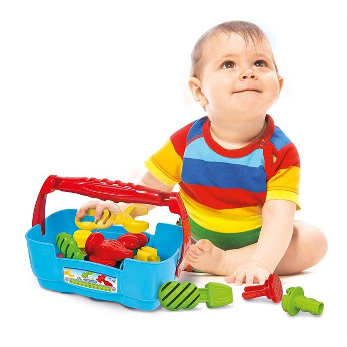 Clementoni Baby Çalışma Tezgahı
