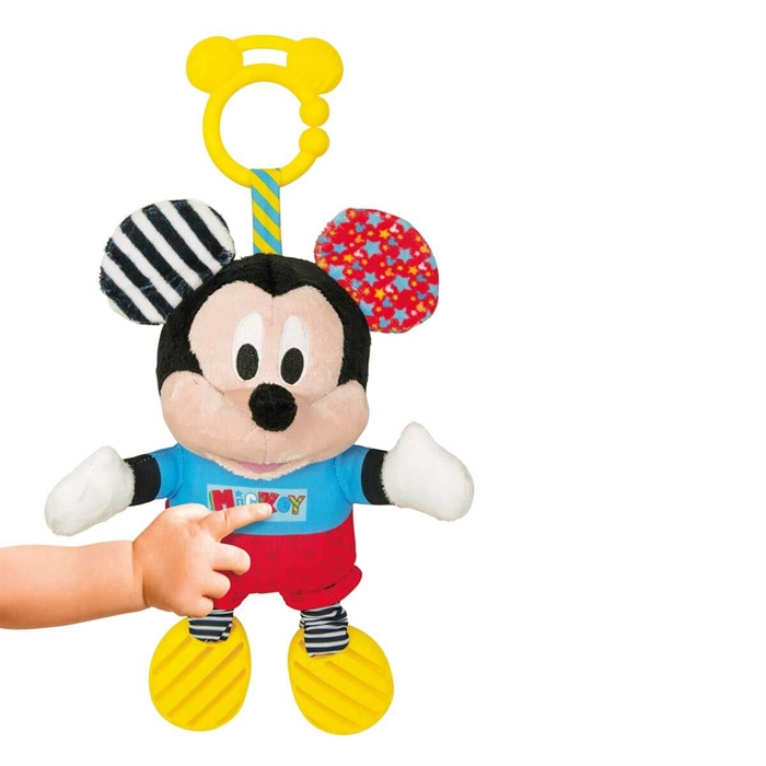 Clementoni Baby Disney Mickey İlk Aktiviteler