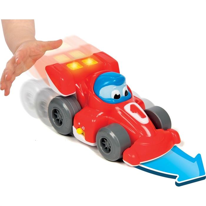 Clementoni Baby Yarış Arabası
