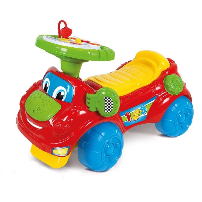 Clementoni Baby İlk Arabam