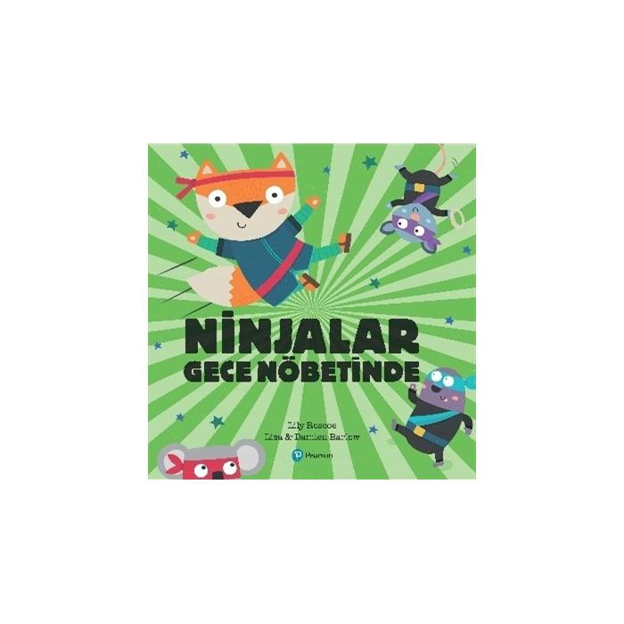 Ninjalar Gece Nöbetinde