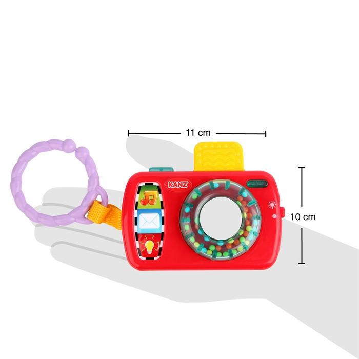 Kanz İlk Kameram