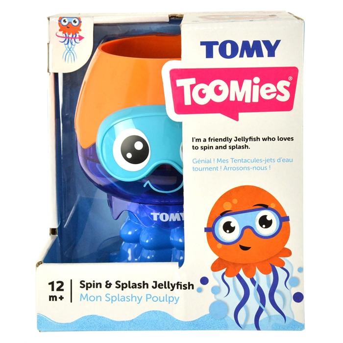 Tomy Denizanası