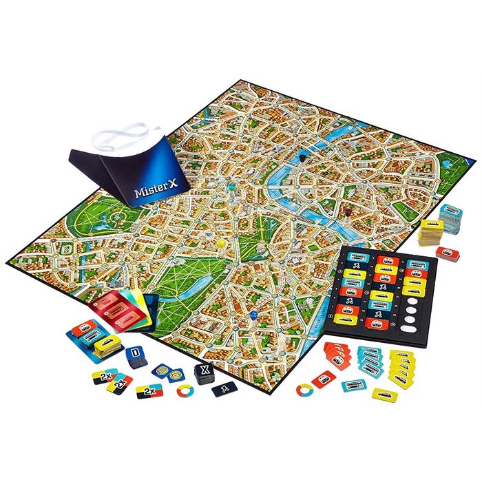 Ravensburger Scotland Yard - 267804