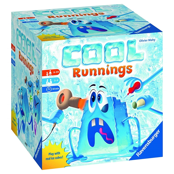Ravensburger Cool Runnings - 267927