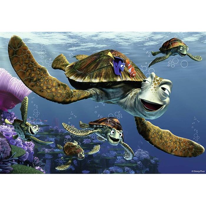 Ravensburger 2x24 Parçalı Puzzle Walt Disney Nemo - 090440