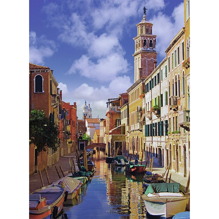 Ravensburger 500 Parçalı Puzzle Venedik - 144884