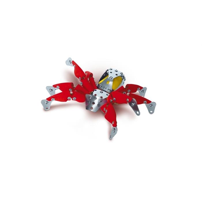 SES Creative Metal Montaj Seti - Böcekler