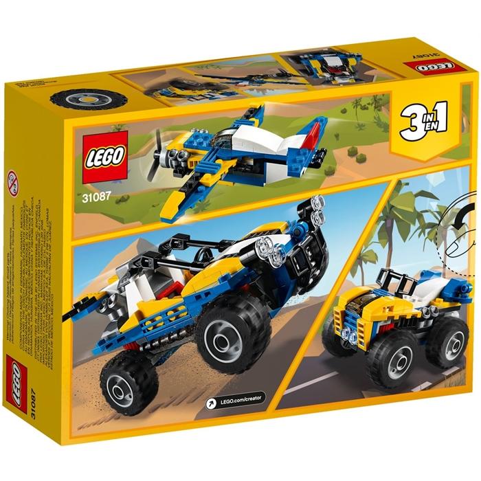 Lego 31087 Creator Dune Buggy