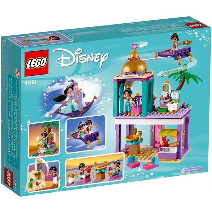 Lego 41161 Disney Princess Aladdin Jasmine Palace