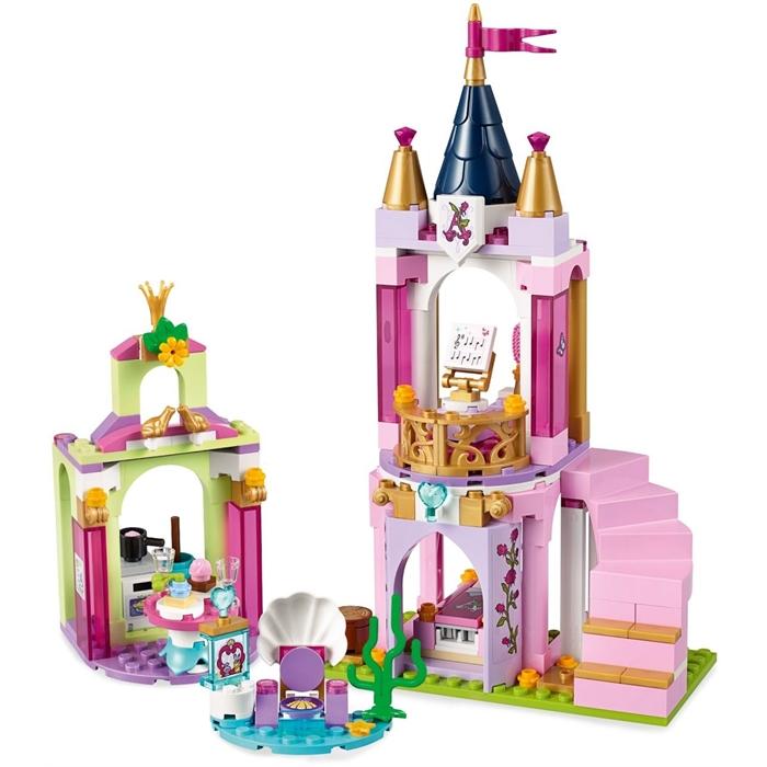 Lego 41162 Disney Princess Ariel Aurora Tianas Royal Celebration