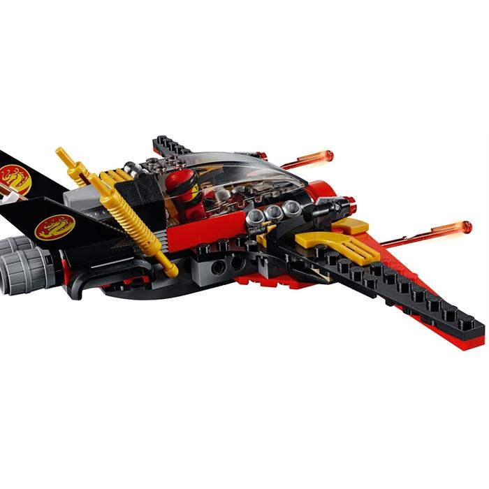 Lego 70650 Ninjago Destinys Wing