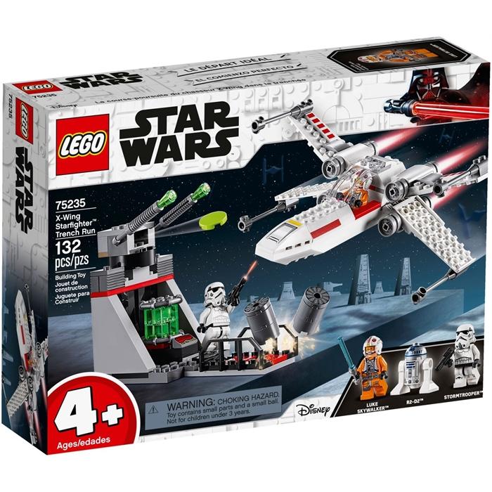 Lego Star Wars 75235 X-Wing Starfighter