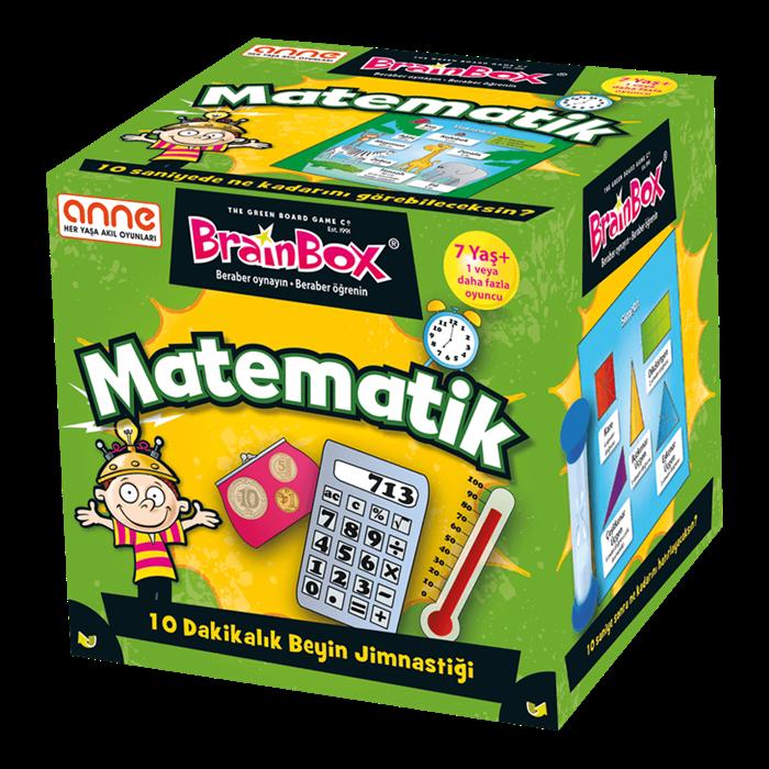 BrainBox Matematik (Türkçe)