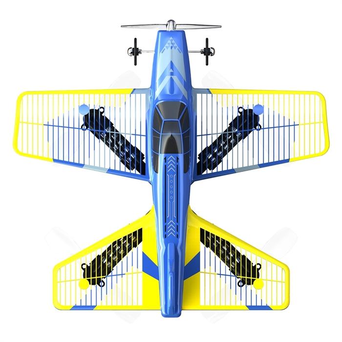 Silverlit Speed Glider 2.4G - 4CH Mavi