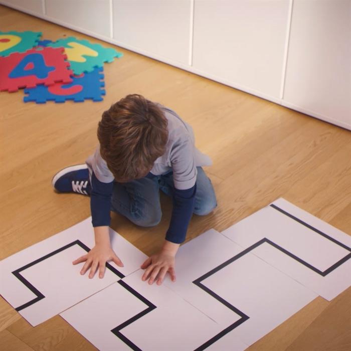 Silverlit Maze Breaker Robot Kırmızı