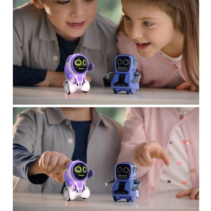 Silverlit Pokibot 88042 Robot Mor