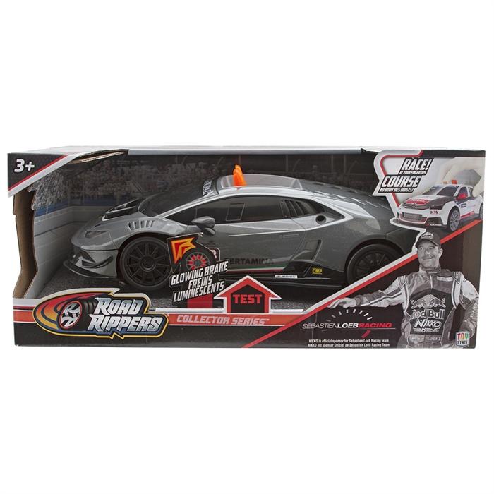 Road Rippers Gaz Pedallı Yarış Araçları Lamborghini