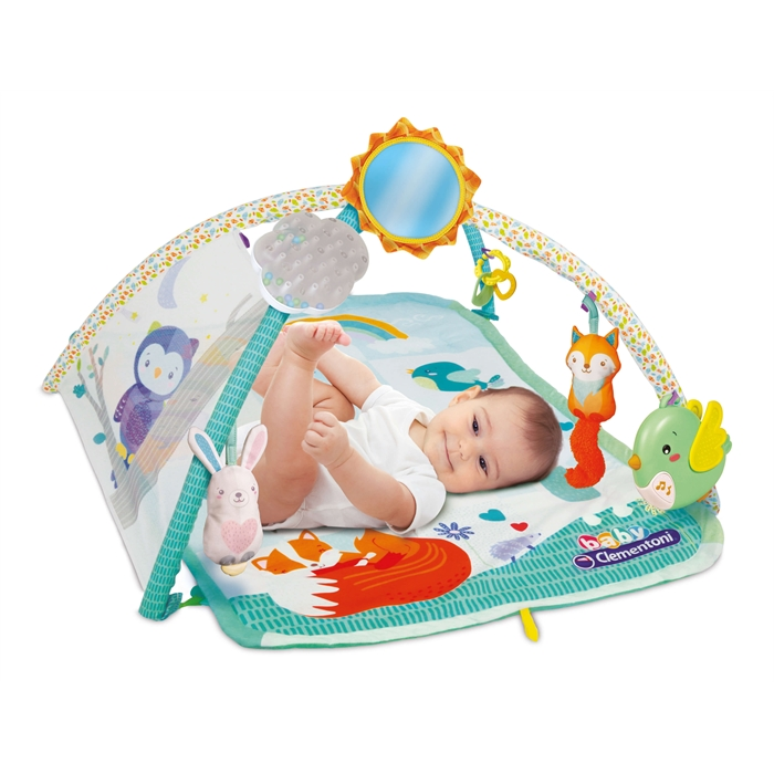 Clementoni Baby Jimnastik Merkezi