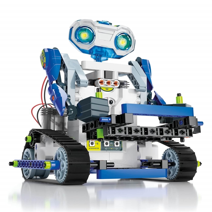 Clementoni Coding Lab - RoboMaker Start
