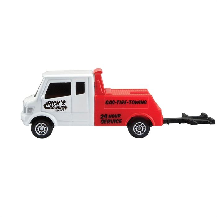 Maisto Tow Truck Oyuncak Araba 7cm