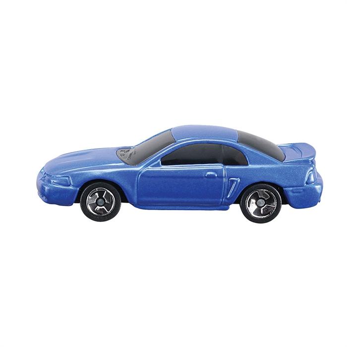 Maisto 1999 Ford Mustang Oyuncak Araba 7cm