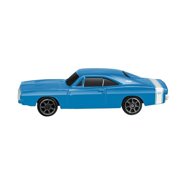 Maisto Maisto1969 Dodge Charger R/T Oyuncak Araba 7cm