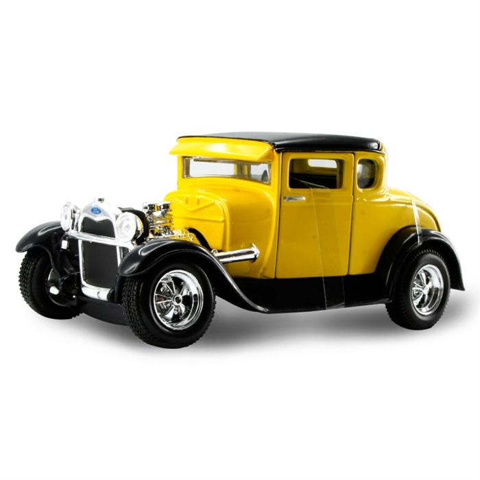 Maisto Ford 1929 1:24 Model Araba S/E Sarı