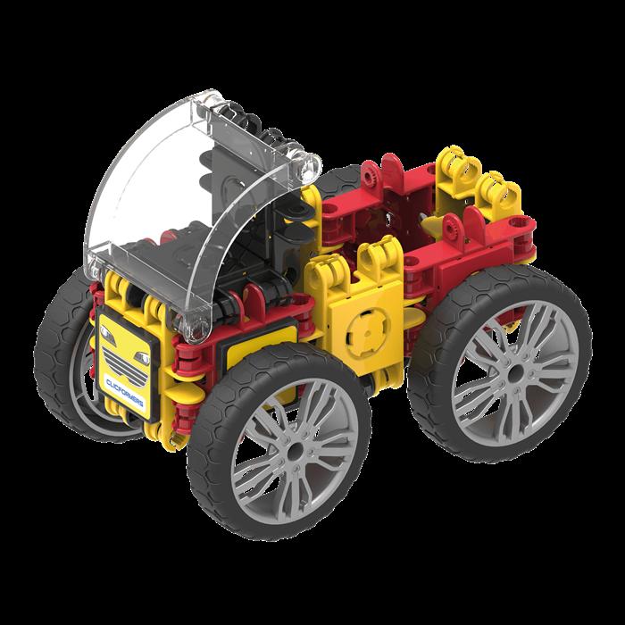 Clicformers Speed Wheel Set - 34 pcs