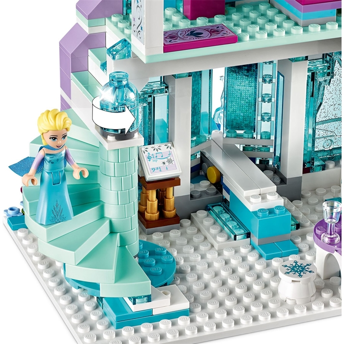 Lego 43172 Friends Elsa'nın Sihirli Buz Sarayı