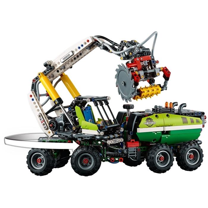 Lego 42080 Technic Orman Makinesi